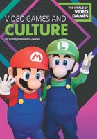 Video Games and Culture, ed. , v.