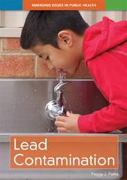 Lead Contamination, ed. , v.  Icon
