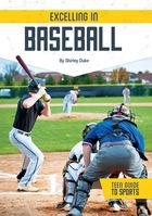 Excelling in Baseball, ed. , v.