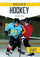 Excelling in Hockey, ed. , v.