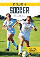 Excelling in Soccer, ed. , v.