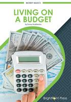 Living on a Budget, ed. , v.