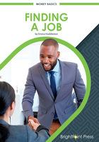 Finding a Job, ed. , v.
