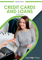 Credit Cards and Loans, ed. , v.