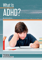 What is ADHD?, ed. , v.