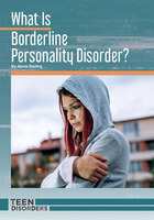 What is Borderline Personality Disorder?, ed. , v.