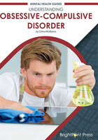 Understanding Obsessive-Compulsive Disorder, ed. , v.