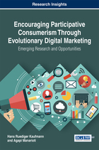 Encouraging Participative Consumerism Through Evolutionary Digital Marketing, ed. , v.