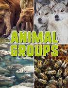 Animal Groups, ed. , v.