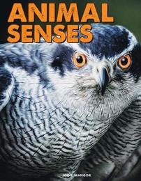 Animal Senses, ed. , v.  Icon