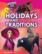 Holidays and Traditions, ed. , v.