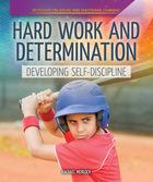 Hard Work and Determination, ed. , v.