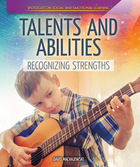 Talents and Abilities, ed. , v.
