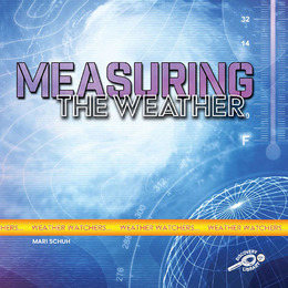 Measuring the Weather, ed. , v.  Icon