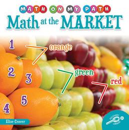 Math at the Market, ed. , v.  Icon