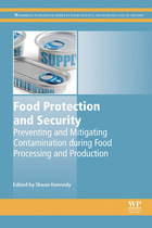 Food Protection and Security, ed. , v.