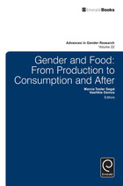 Gender and Food, ed. , v.