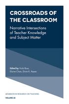Crossroads of the Classroom, ed. , v.