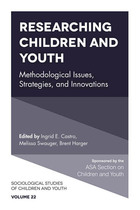Researching Children and Youth, ed. , v.