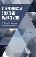 Comprehensive Strategic Management, ed. , v.