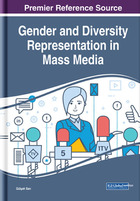Gender and Diversity Representation in Mass Media, ed. , v.