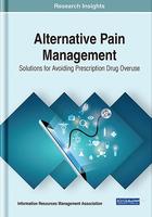 Alternative Pain Management, ed. , v.