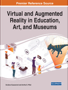 Virtual and Augmented Reality in Education, Art, and Museums, ed. , v.