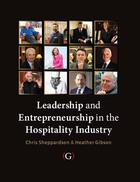Leadership and Entrepreneurship in the Hospitality Industry, ed. , v.