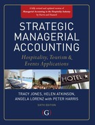 Strategic Managerial Accounting, ed. 6, v.