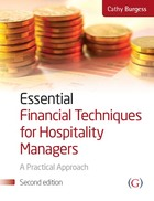 Essential Financial Techniques for Hospitality Managers, ed. 2, v.