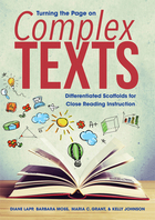 Turning the Page on Complex Texts, ed. , v.