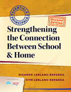 Strengthening the Connection Between School & Home, ed. 2, v.
