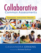 Collaborative Common Assessments, ed. , v.