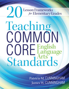 Teaching Common Core English Language Arts Standards, ed. , v.