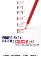 Proficiency-Based Assessment, ed. , v.