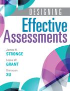 Designing Effective Assessments, ed. , v.