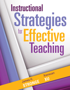 Instructional Strategies for Effective Teaching, ed. , v.