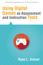 Using Digital Games as Assessment and Instruction Tools, ed. , v.