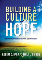 Building a Culture of Hope, ed. , v.