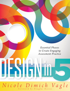 Design in Five