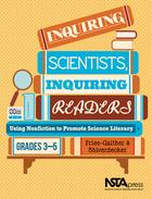 Inquiring Scientists, Inquiring Readers, ed. , v.