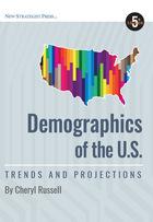 Demographics of the U.S., ed. 5, v.