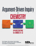 Argument-Driven Inquiry in Chemistry, ed. , v.