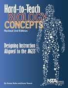 Hard-to-Teach Biology Concepts, ed. 2
