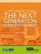The NSTA Reader's Guide to the Next Generation Science Standards, ed. , v.