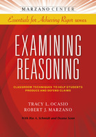 Examining Reasoning, ed. , v.