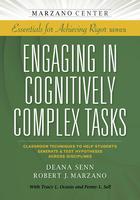 Engaging in Cognitively Complex Tasks, ed. , v.