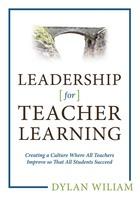 Leadership for Teacher Learning, ed. , v.