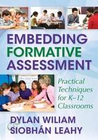 Embedding Formative Assessment, ed. , v.