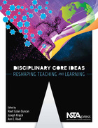 Disciplinary Core Ideas, ed. , v.